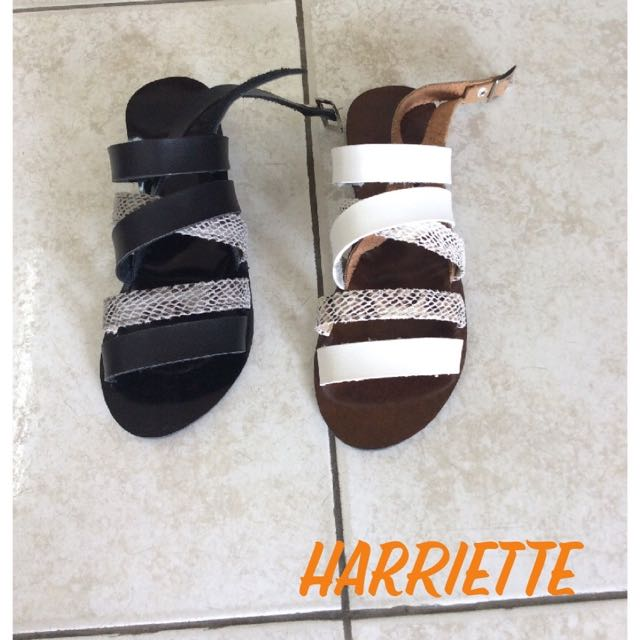 Harriette Sandals