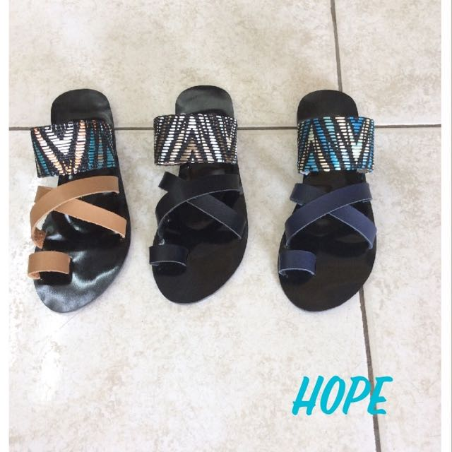 Hope SlipOn