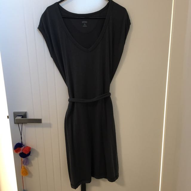 Icebreaker Merino Bodycon Dress