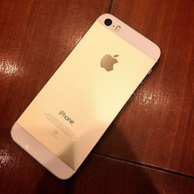 🍎iPhone 5s 32G🍏