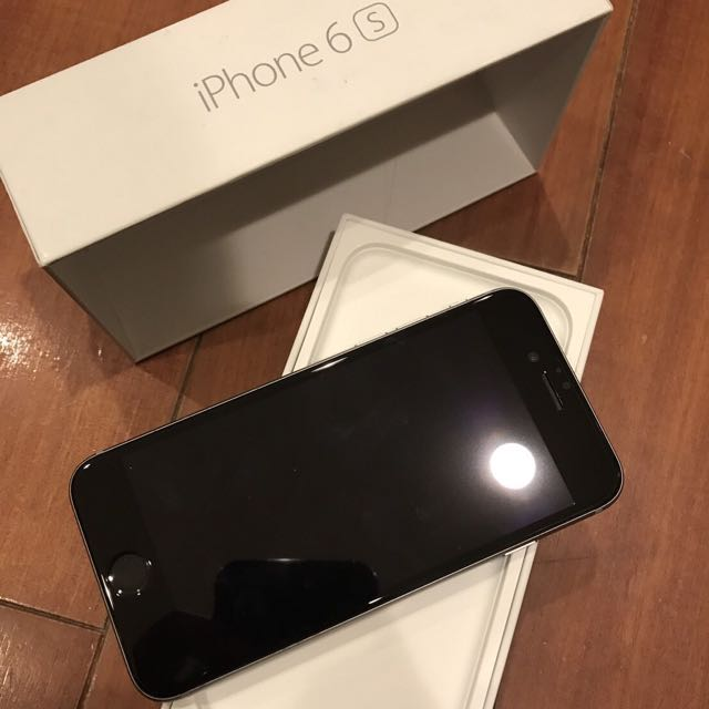 🍎iPhone 6s 128G🍏