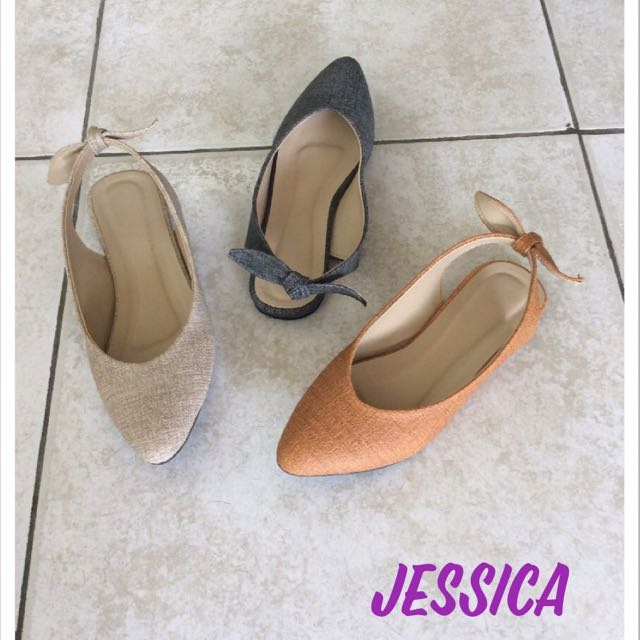 Jessica Shoes