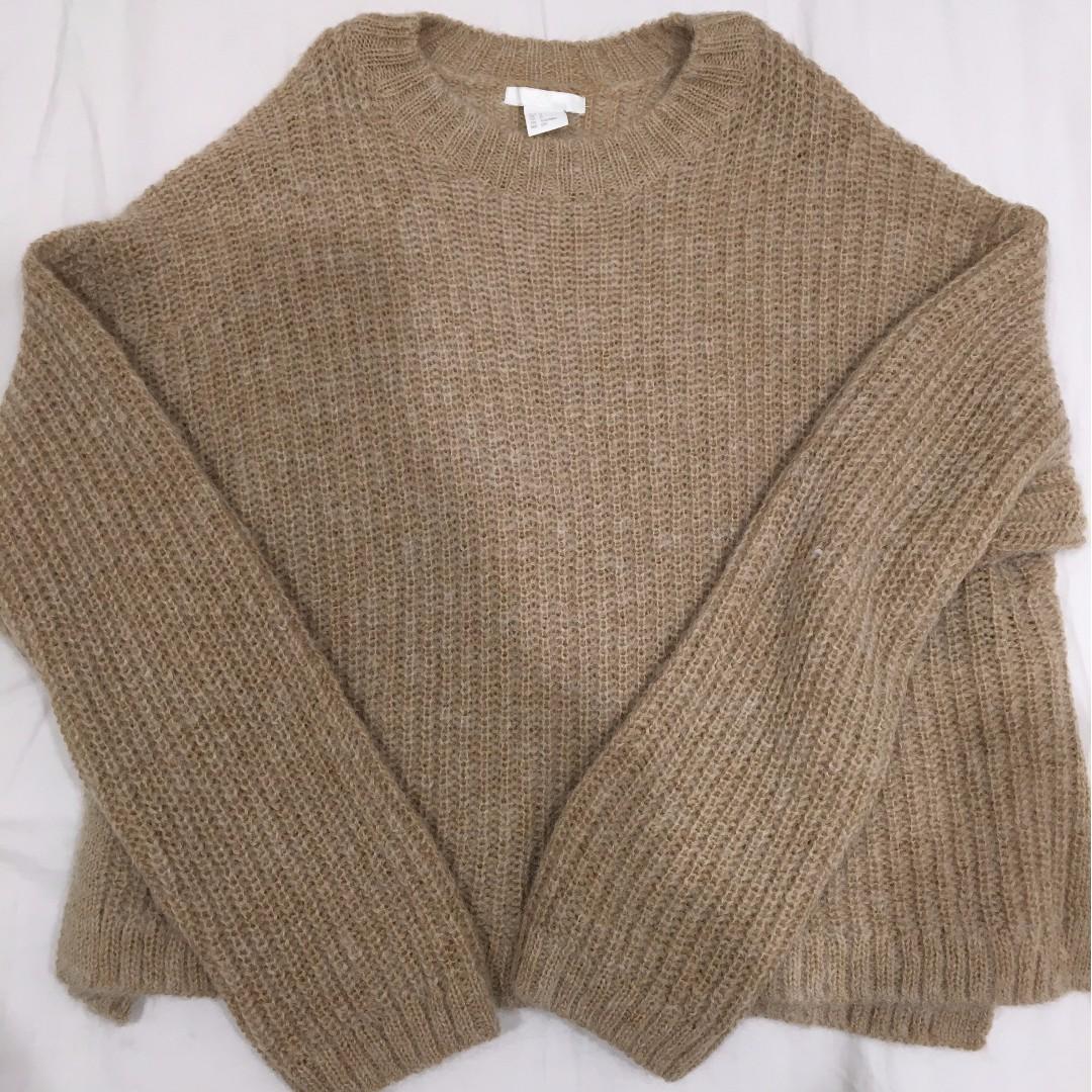 Plain Knitwear