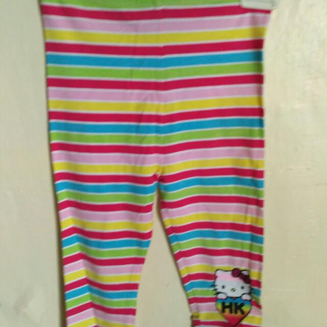 leging hello kitty uk. 4t