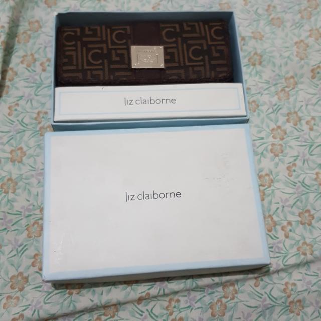 Liz Clairborne Wallet