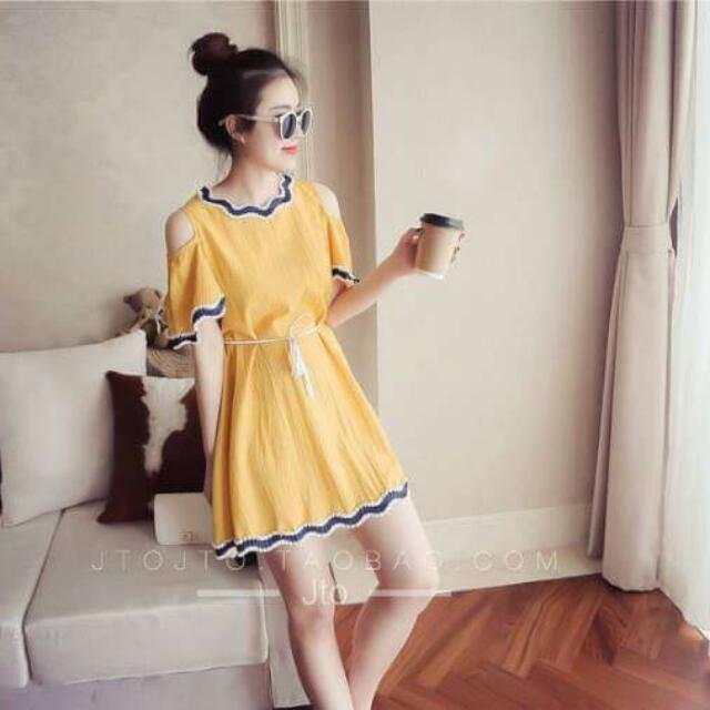 Madelyn KOREAN DRESS