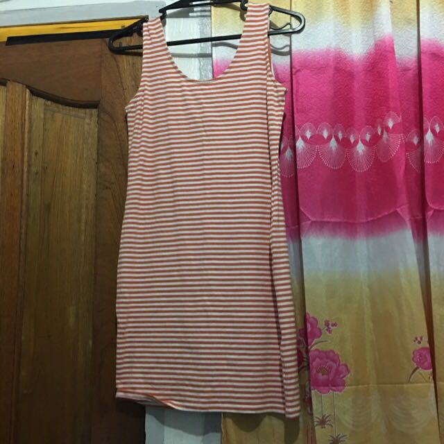 Mando Bodycon Sleeveless Dress