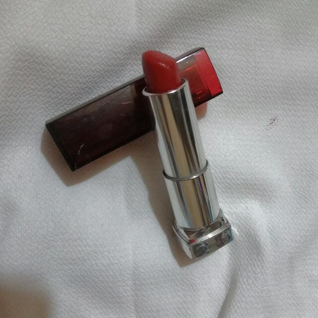 Maybelline New York Color Sensational  (Color Me Red)