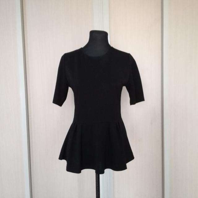 Medium Peplum Top
