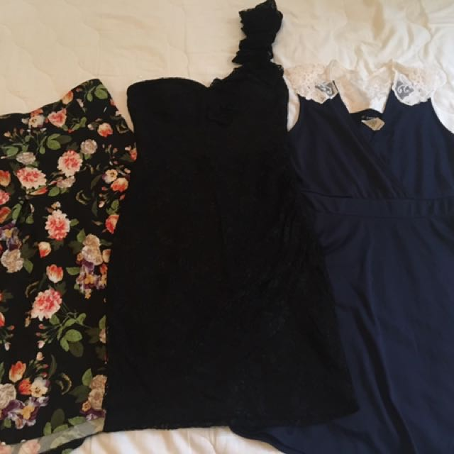 Modcloth Sz 10 Bundle