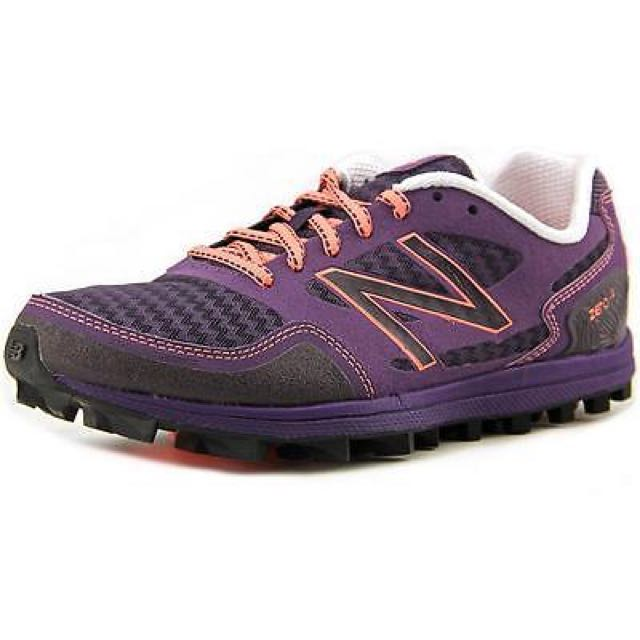 New Balance WT00 Round Toe Synthetic Trail Running - paypal, no pickup