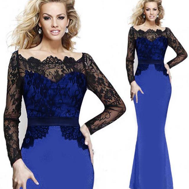 New Blue Lace Raya