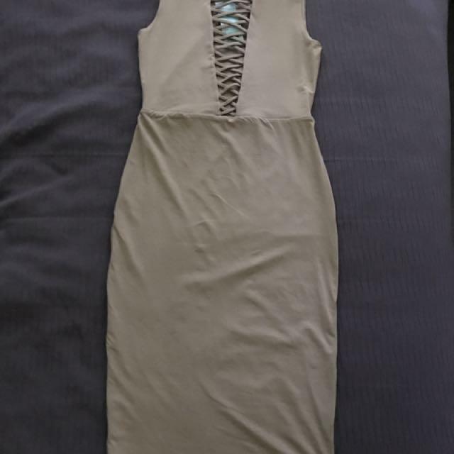 New KOOKAÏ Dress