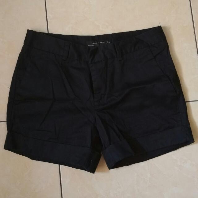 Repriced NEW Zara Hot Pants