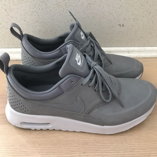 Nike Air Max Thea Grey Women's Size 6