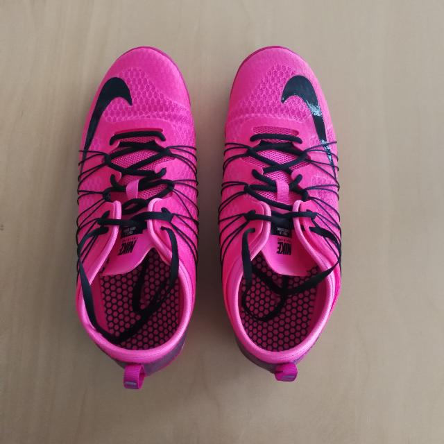 55503c44b Nike Women s Free 1.0 Cross Biopic Shoes