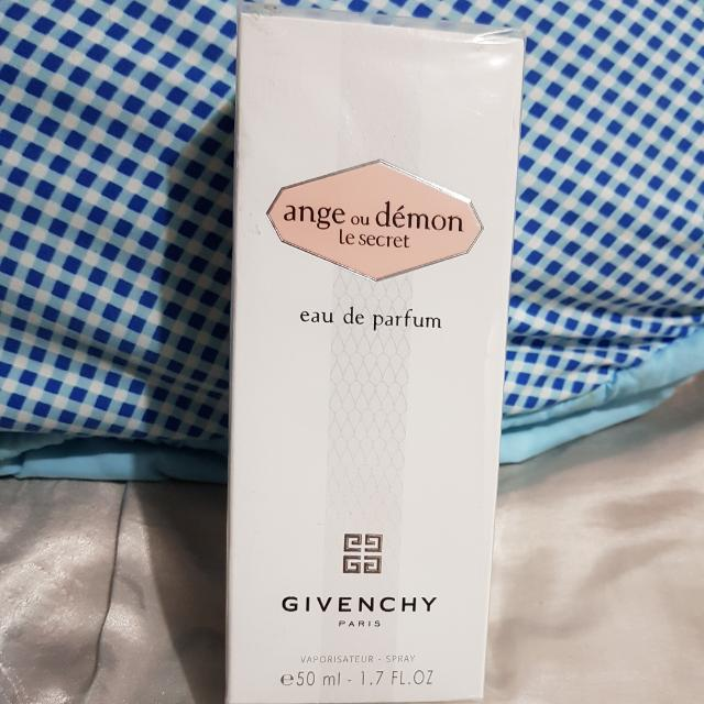Parfume Original Ange Ou Demo  Le Secret 50 ML