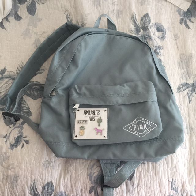 PINK (Victoria's Secret) Backpack BNWT