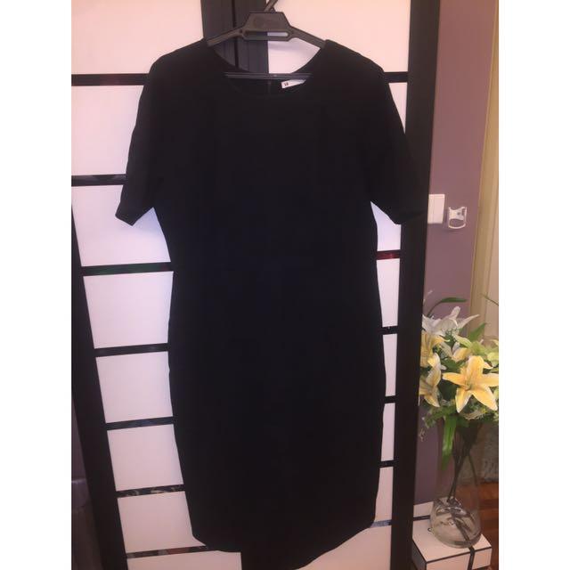501021da546 Plus Size Dress (Target)