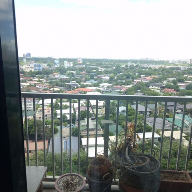 Rockwell 3br Unit For Sale