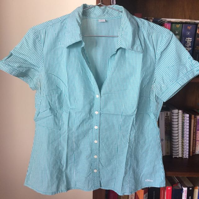 S Oliver Blouse Size M