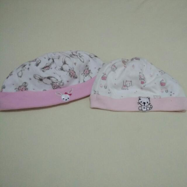 SALE -> TOPI BAYI NB