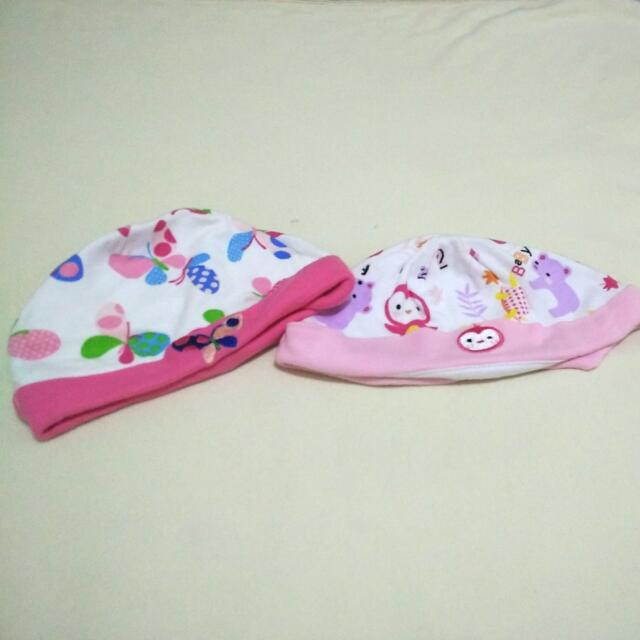 SALE -> TOPI BAYI NEW BORN
