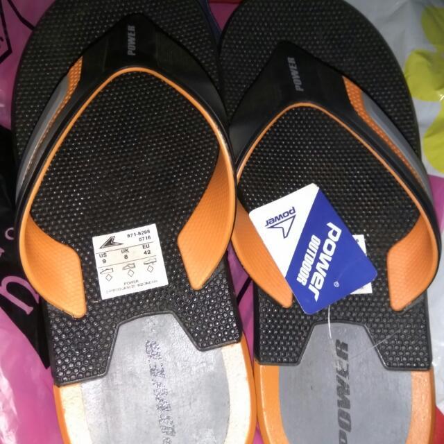 Sandal Pria Ukuran 42