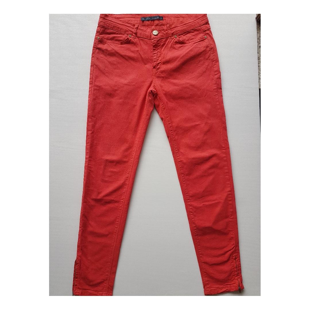 Skinny Jeans Zara Original