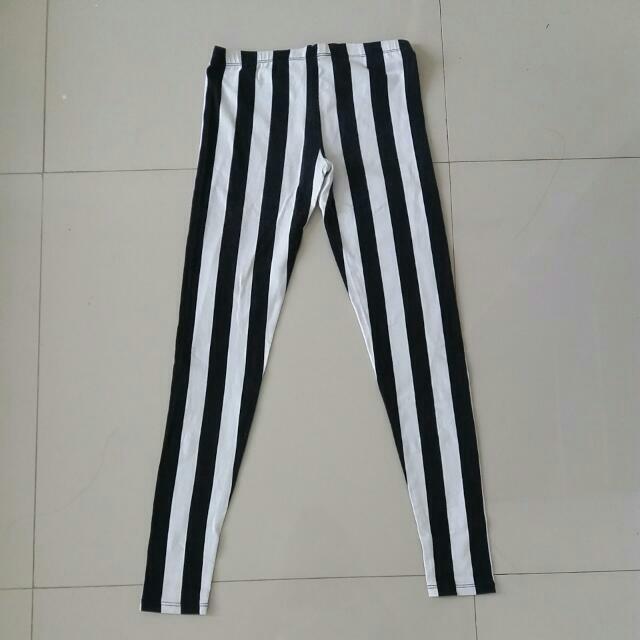 Stripes Legging