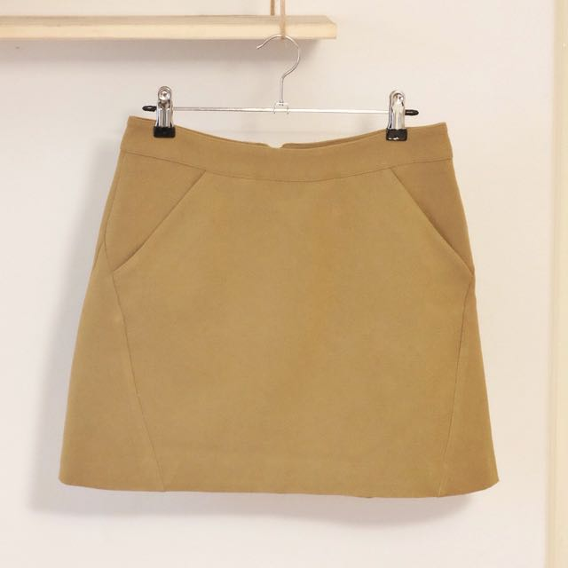 Tailored Glassons Mini Skirt