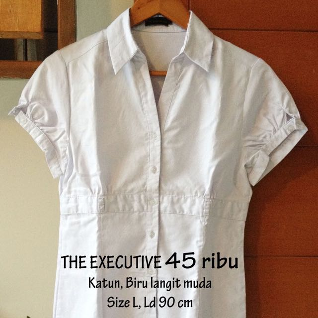 The Executive size L