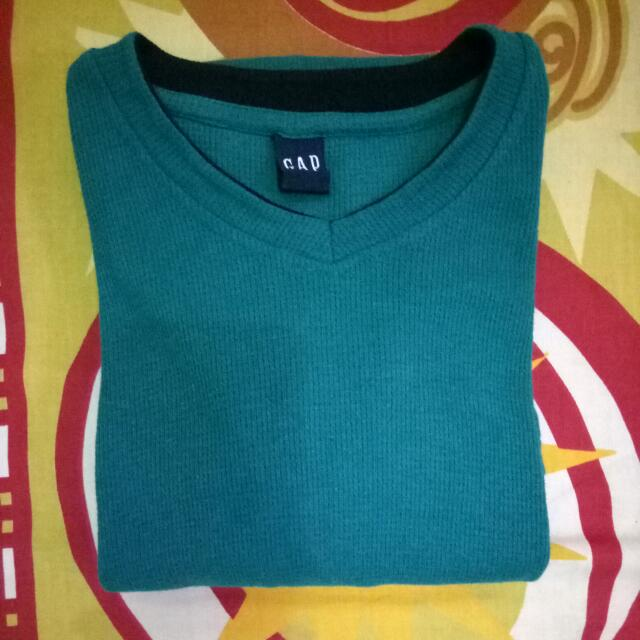 T-Shirt GAP.