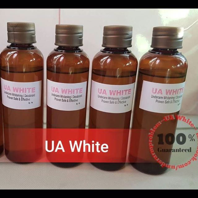 SALE!!! UnderArm Whitening Solution