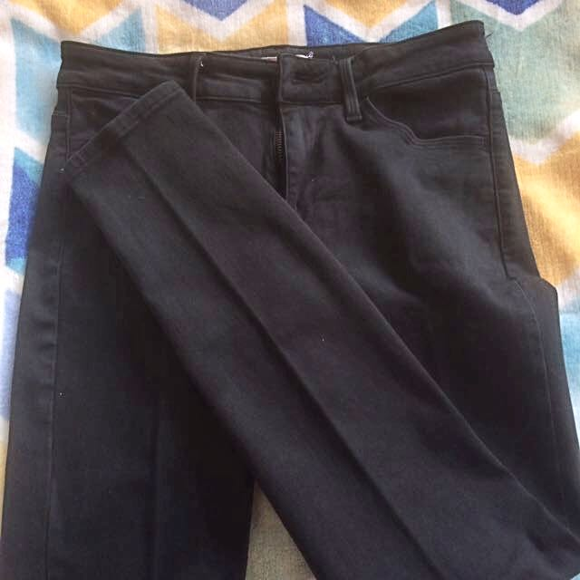 Uniqlo Jeans - Black