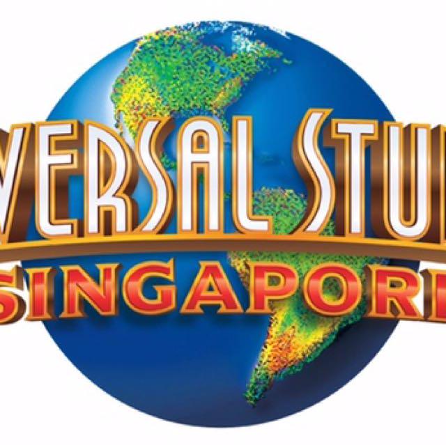Universal Studios SG (1 Ticket)