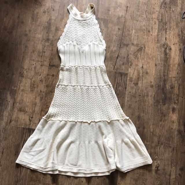Victoria S Secret Crochet Dress Women