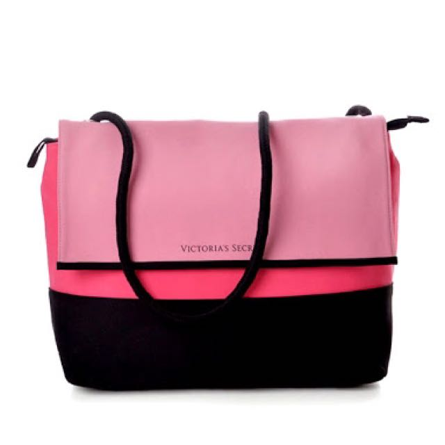 Victoria's Secret Pink Insulated Cooler Bag
