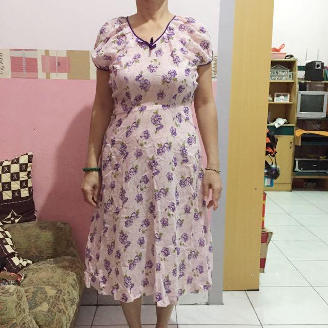 Vintage Piyama
