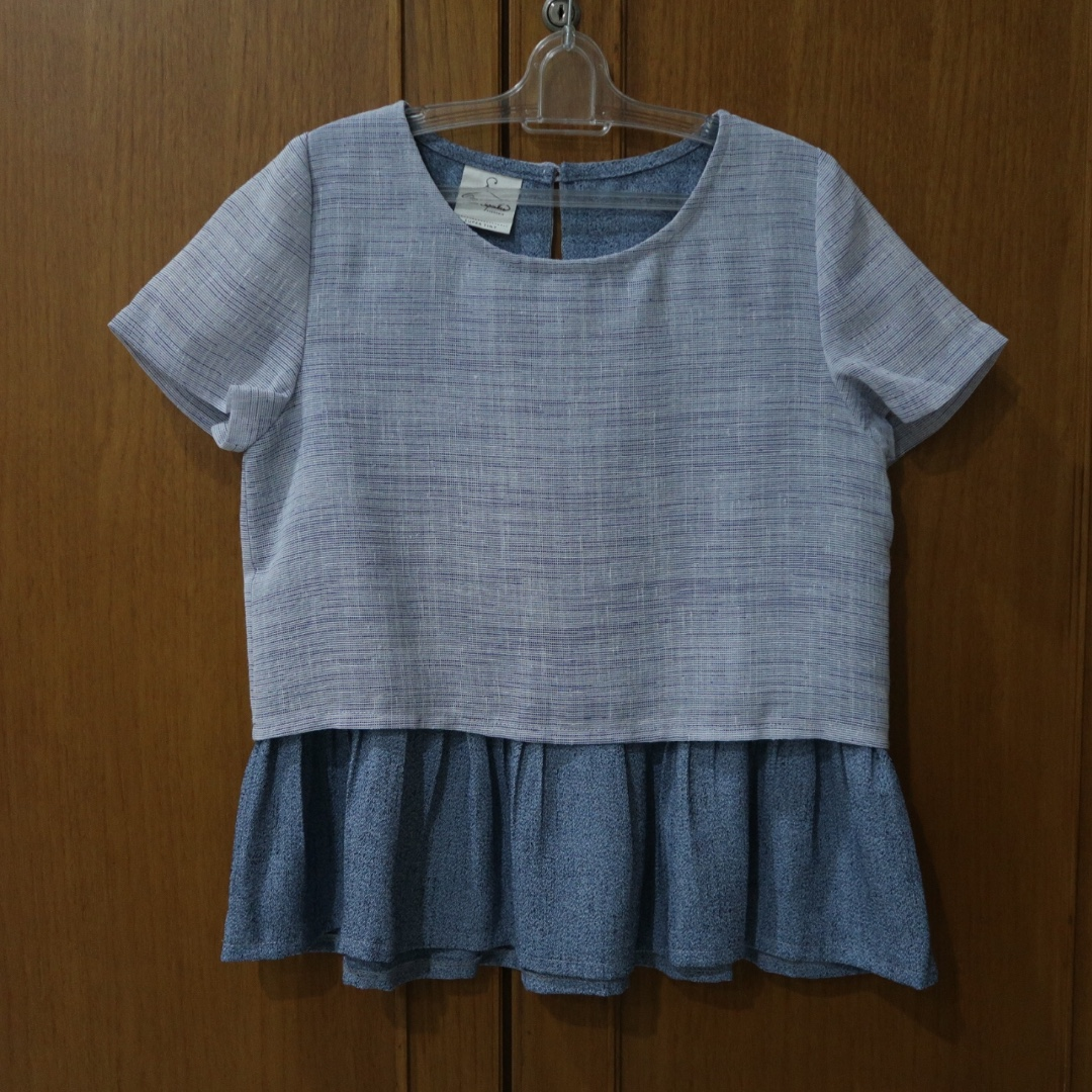 Women's Blouse from Petite Cupcakes