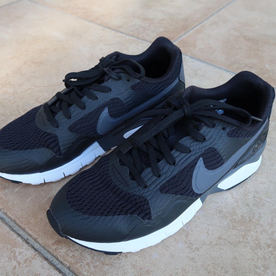 Women's Nike Air Pegasus 92/16 Black