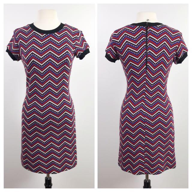 ZARA Knit Dress. Size M (10-12)