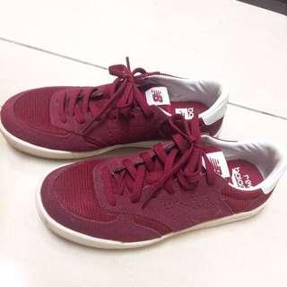 New blance 休閒鞋