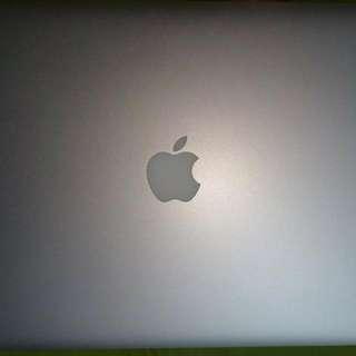"""MacBook Pro 15"""" With Retina Display"""