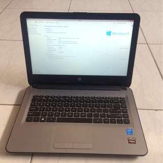 laptop ngedit 10GB RAM