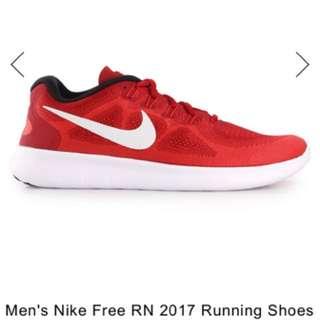 WMNS Nike Free RN Distance