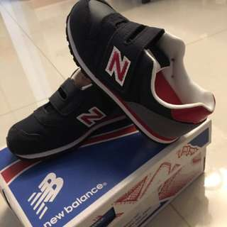 New Balance Kid Shoes