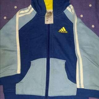 Jaket Adidas Anak 12-18m