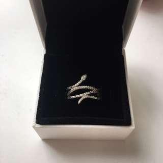 Pandora Snack Ring
