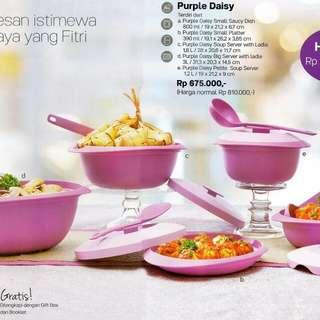 Purple Daisy 675 disk 350